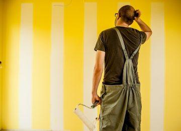 Stucco Repair Albuquerque - Painting Building