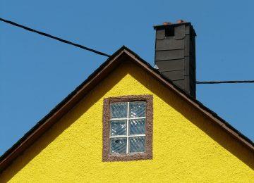 Stucco Repair Albuquerque - House